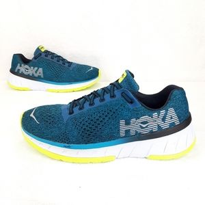 HOKA ONE ONE CAVU MENS RUNNING SHOES